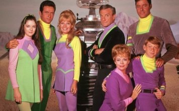 Lost in Space - 1965