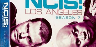 NCIS Los Angeles: The Seventh Season DVD Announcement