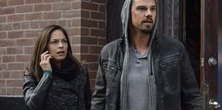 Beauty and the Beast - 4.12 - No Way Out