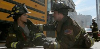 Chicago Fire- 5.01 - The Hose or The Animal