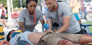 Chicago Med - 2.05 - Extreme Measures