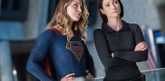 Supergirl - 2.04 - Survivors