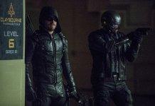 Arrow - 5.09 - What We Leave Behind