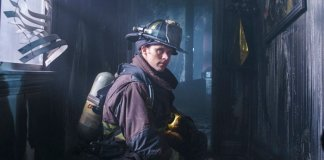 Chicago Fire - 5.05 - I Held Her Hand