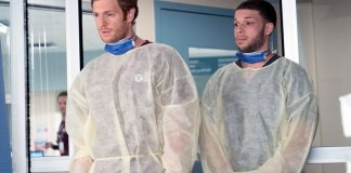 Chicago Med - 2.08 - Free Will
