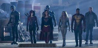 The Flash - 3.08 - Invasion!