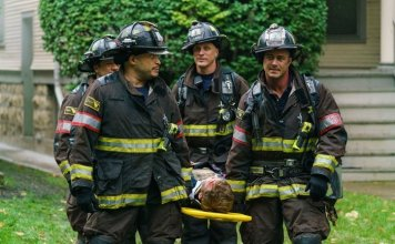 Chicago Fire - 5.08 - One Hundred