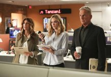 NCIS - 14.08 - Pay to Play