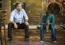 NCIS: New Orleans - 3.08 - Music to My Ears