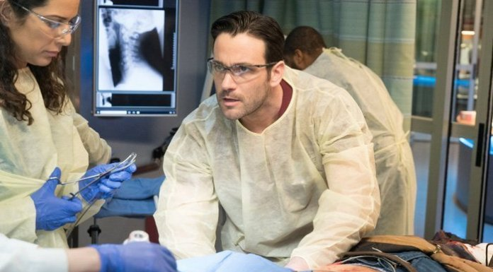 Chicago Med - 2.15 - Lose Yourself