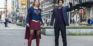 Supergirl - 2.13 - Mr. & Mrs. Mxyzptlk