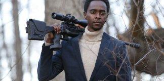 The Blacklist: Redemption - 1.06 - Hostages