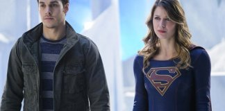 Supergirl - 2.17 - Distant Sun