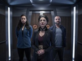 The Expanse - 2.12 - The Monster and the Rocket