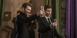 The Originals - 4.06 - Bag of Cobras