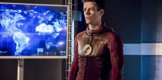 The Flash - 3.23 - Finish Line