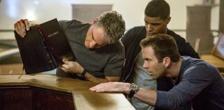NCIS: New Orleans - 3.22 - Knockout