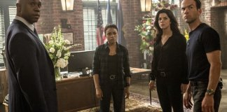 NCIS: New Orleans - 3.24 - Poetic Justice