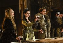 Reign - 4.12 - The Shakedown