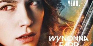 Wynonna Earp - Season 2