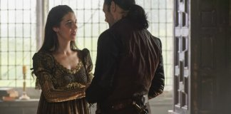 Reign - 4.16 - All it Cost Her...