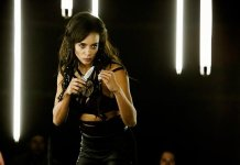 Killjoys - 3.04 - The Lion, The Witch & The Warlord