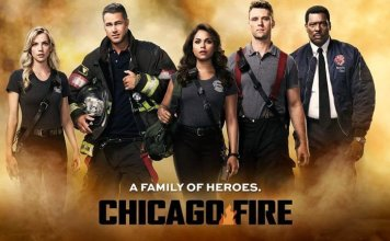 Chicago Fire - Season 6