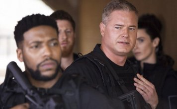 The Last Ship - 4.07 - Feast