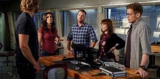 NCIS: Los Angeles - 9.01 - Party Crashers
