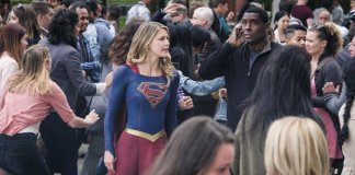 Supergirl - 3.01 - Girl of Steel