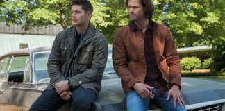 Supernatural - 13.01 - Lost and Found