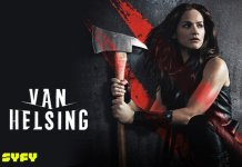 Van Helsing - Season 2