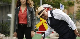 The Blacklist - 5.06 - The Travel Agency