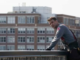 Chicago Fire - 6.03 - An Even Bigger Surprise