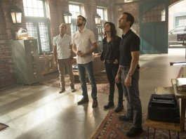 NCIS: New Orleans - 4.07 - The Accident