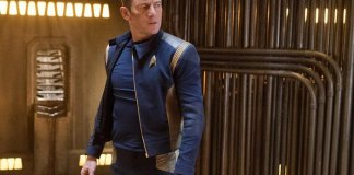 Star Trek: Discovery - 1.05 - Choose Your Pain