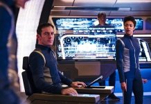 Star Trek: Discovery - 1.06 - Lethe