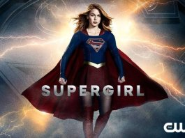 Supergirl - Season 3