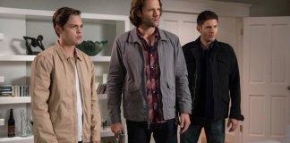 Supernatural - 13.04 - The Big Empty