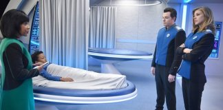 The Orville - 1.08 - Into The Fold