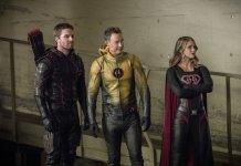 Arrow - 6.08 - Crisis on Earth X, Part 2