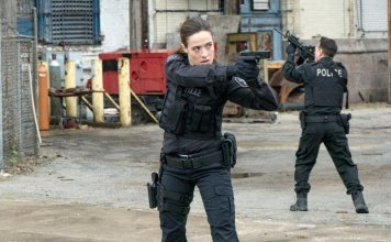 Chicago P.D. - 5.07 - Care Under Fire