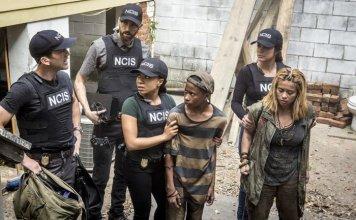 NCIS New Orleans - 4.09 - Hard Knock Life