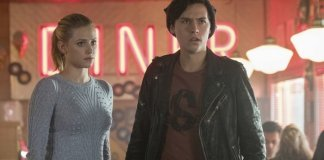 Riverdale - 2.08 - House of the Devil