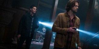Supernatural - 13.05 - Advanced Thanatology