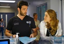 Chicago Med - 3.04 - Naughty or Nice