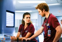 Chicago Med - 3.05 - Mountains and Molehills