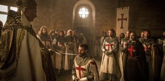 Knightfall - 1.02 - Find Us the Grail