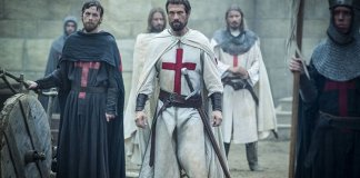 Knightfall - 1.04 - He Who Discovers His Own Self, Discovers God