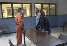 NCIS: New Orleans - 4.10 - Mirror Mirror